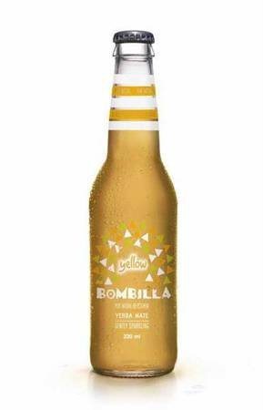 Bombilla Yellow 330 ml
